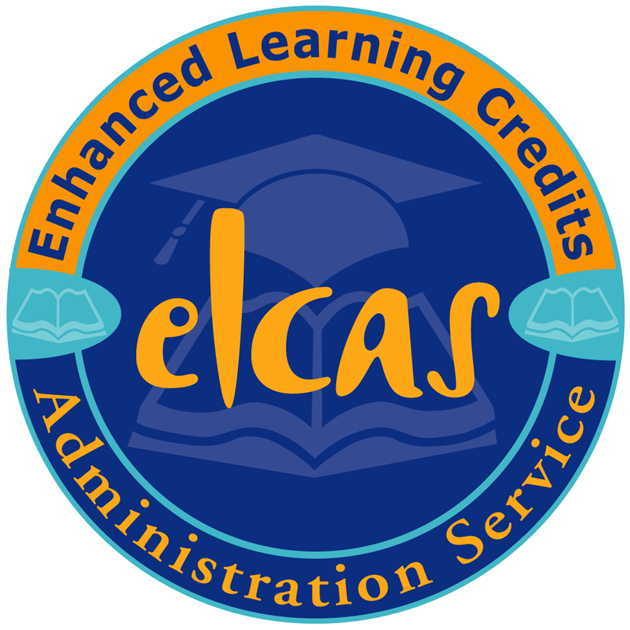 Enhanced Learning Credits Administration Service - ELCAS