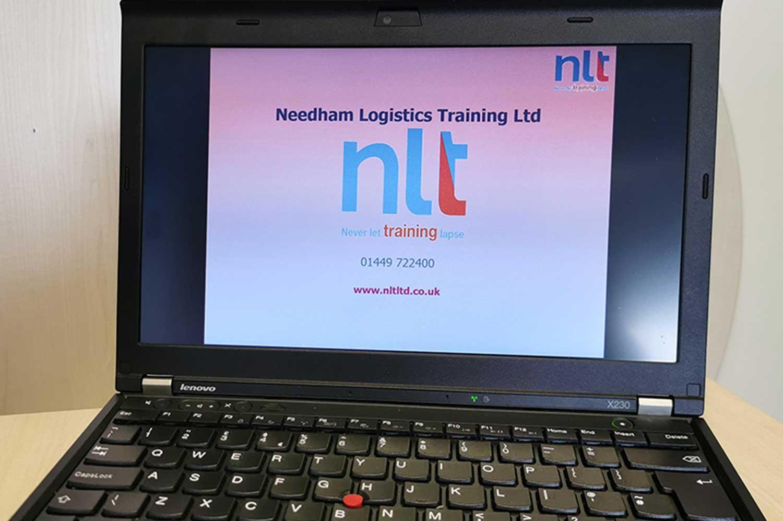 Remote logistics training